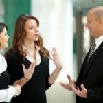 3 H'er der giver et grundlæggende godt kropssprog