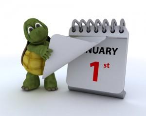 Sætte mål en mandag