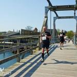 Min optakt og gennemførsel af Vikingesporet – 1/2 marathon trailløb