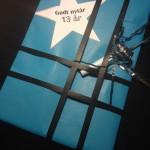 Den bedste nytårsgave til den travle (iværksætter) familie
