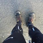 Fastelavns trailløb – forberedelse til Vikingsporet