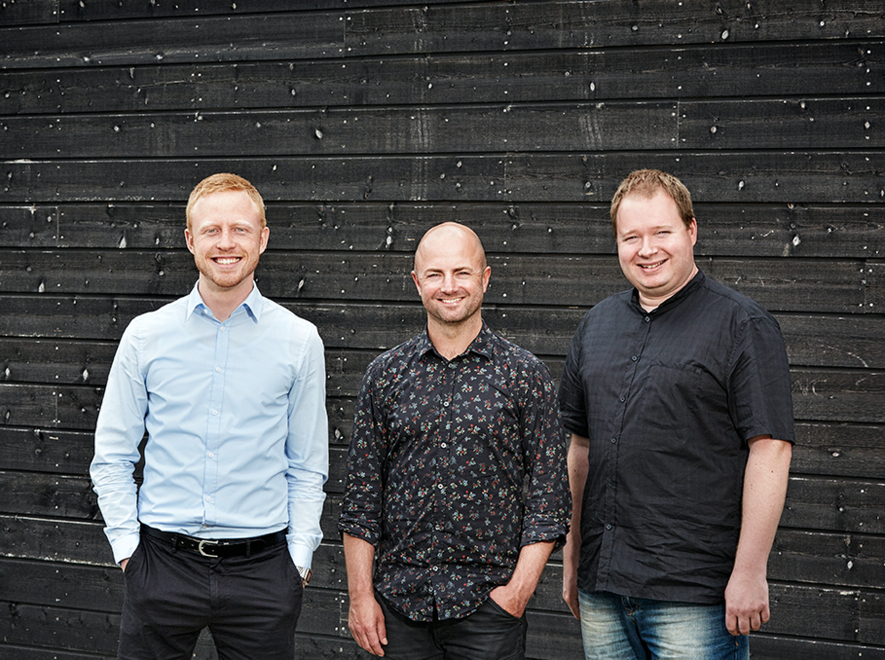 Team Skjoldby